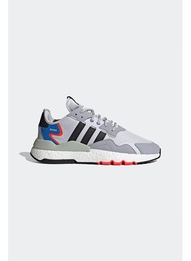 adidas Erkek  Sneakers FX6835 Siyah